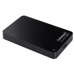 "Intenso 2.5"" Memory Play USB 3.0 500GB 500GB Black external hard drive"