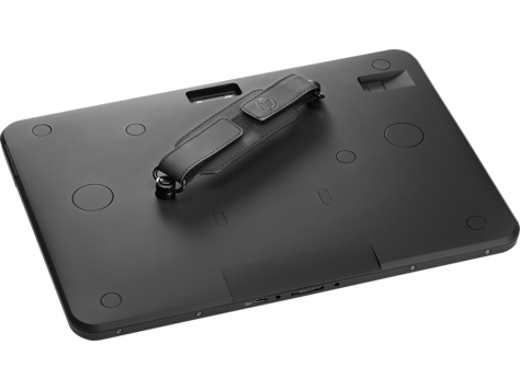 HP Y6J29AA Cover Black peripheral device case