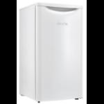 Danby DCR032KA1WDB combi-fridge Freestanding White A+