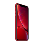 "Apple iPhone XR 15.5 cm (6.1"") 128 GB Dual SIM 4G Red iOS 12"
