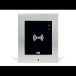 2N Telecommunications Access Unit Basic access control reader Black, White
