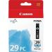 Canon PGI-29PC cartucho de tinta Original Fotos cian 1 pieza(s)