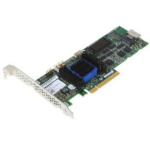 Adaptec RAID 6405 Kit PCI Express x8 6Gbit/s RAID controller