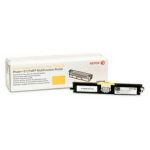 Xerox 106R01468 Toner yellow, 2.6K pages @ 5% coverage