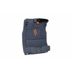 Havis DS-GTC-211 tablet security enclosure Black,Orange