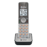 AT&T CL80101 Telephone
