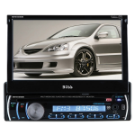 BOSS BV9986BI car media receiver