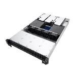 ASUS RS720-E9-RS24-E Intel® C621 LGA 3647 (Socket P) Rack (2U) Black