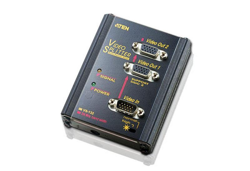 Aten VS132 VGA video splitter
