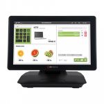 Colormetrics Barcodescanner, 2D