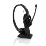 Sennheiser MB Pro 2 UC ML Binaural Head-band Black headset 506046