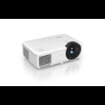 Benq LW720 data projector Standard throw projector 4000 ANSI lumens DLP WXGA (1280x800) White