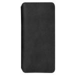 """Krusell Sunne mobile phone case 17 cm (6.7"""") Wallet case Black"""
