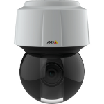 Axis Q6115-E IP security camera Indoor & outdoor Dome White