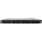 Hewlett Packard Enterprise StorageWorks D2D2504i 4000GB Rack (1U) disk array