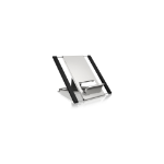 """ICY BOX IB-LS300-LH 22"""" Notebook stand Black,Silver"""