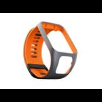 TomTom Watch Strap (Grey/Orange - Large)
