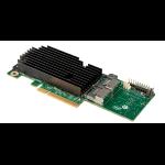 Intel RMS25PB080 PCIe x8 2.0 6Gbit/s RAID controller