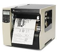Zebra 220Xi4 impresora de etiquetas 203 x 203 DPI Alámbrico