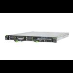 Fujitsu PRIMERGY RX1330 M2 server 3.4 GHz Intel® Xeon® E3 v5 E3-1230V5 Rack (1U)