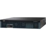 Cisco 2921 Ethernet LAN Black