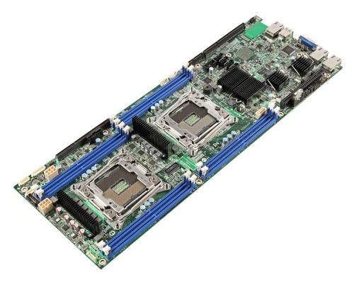 Intel S2600KPR Intel C612 LGA 2011-v3 server/workstation motherboard