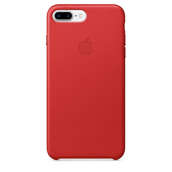 "Apple MMYK2ZM/A 5.5"" Skin Red mobile phone case"
