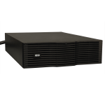 Tripp Lite 240V External Battery Pack Enclosure + DC Cabling for select UPS Systems, 3U Rackmount / Tower