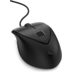 HP USB Fingerprint mouse Ambidextrous