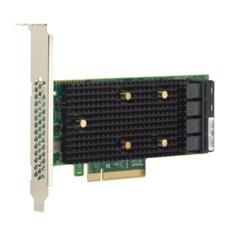 Broadcom 9400-16i interface cards/adapter SAS,SATA Internal