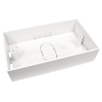 Cables Direct UT-732A outlet box White