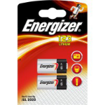 Energizer CR123/CR123A Lithium 3V non-rechargeable battery