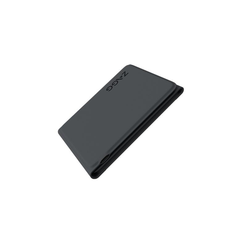 Zagg Universal Keyboard Trifold With Touchpad Qwerty