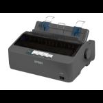Epson LX-350 dot matrix printer 390 cps