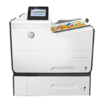 HP Inc. PageWide Enterprise Color