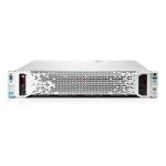 HP ProLiant DL560 Gen8 E5-4603v2 2P 16GB-R Hot Plug SFF 1200W RPS Server