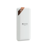 Canyon CNE-CPBP10W power bank White Lithium Polymer (LiPo) 10000 mAh