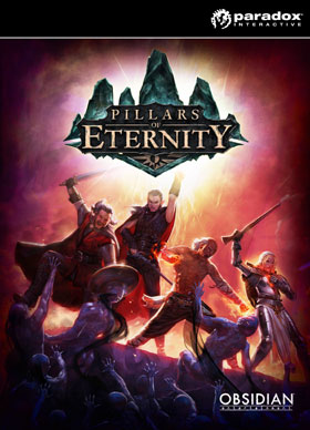 Nexway Pillars of Eternity - Hero Edition Video game downloadable content (DLC) PC/Mac/Linux Español