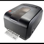 Honeywell PC42t Thermal transfer 203 x 203DPI Black label printer