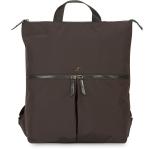 """Knomo Reykjavik notebook case 38.1 cm (15"""") Backpack case Black 129-402-BLK"""
