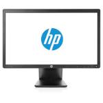 "HP EliteDisplay E221 21.5"" Full HD Black computer monitor"