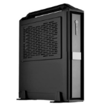 Silverstone SST-ML08B-H computer case Small Form Factor (SFF) Black
