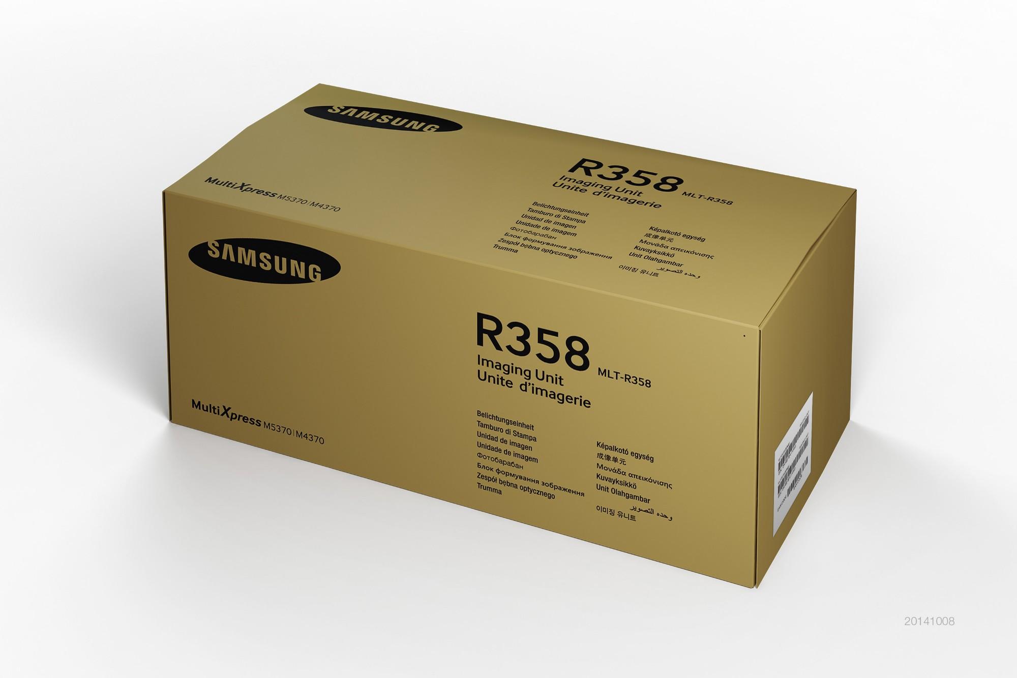 HP MLT-R358 tambor de impresora Original
