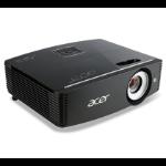 Acer Large Venue P6200 data projector Large venue projector 5000 ANSI lumens DLP XGA (1024x768) 3D Black