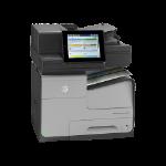 HP EX-Demo:HP Officejet Enterprise Color MFP X585f