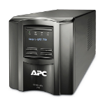 APC Smart-UPS uninterruptible power supply (UPS) Line-Interactive 6 AC outlet(s)