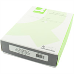 Q-CONNECT Q CONNECT A4 100GM WVE ANTQ VELLUM PK500