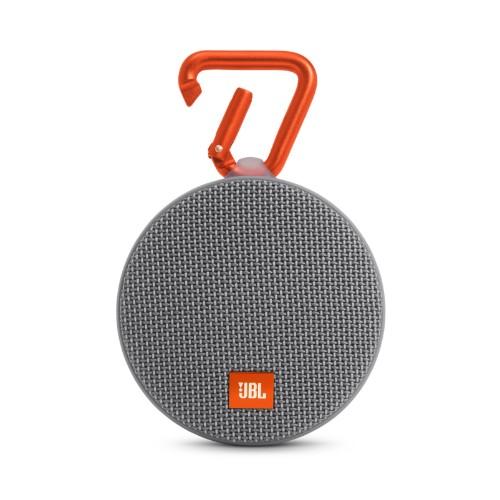 JBL Clip 2 3 W Mono portable speaker Grey,Orange