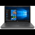 "HP 15-db0052na Grey,Silver Notebook 39.6 cm (15.6"") 1920 x 1080 pixels 2.3 GHz AMD A A4-9120"