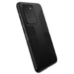 "Speck Presidio Grip mobile phone case 17.5 cm (6.9"") Cover Black"